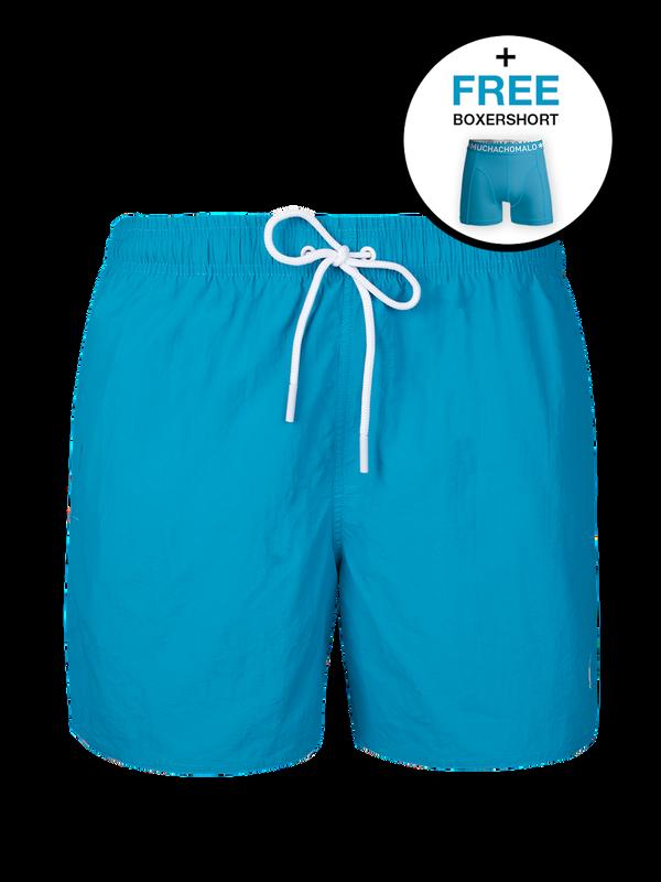 Boys swimshort solid