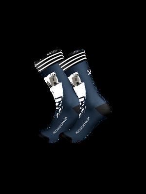 Men 1-pack socks Climate Change