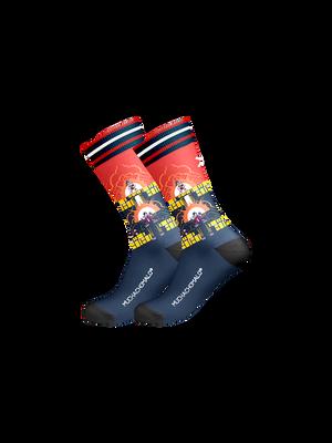 Men 1-pack socks Super 16bit