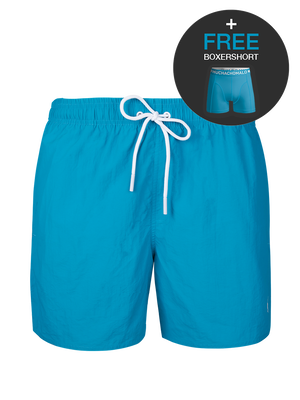 Men 1-pack swimshorts solid