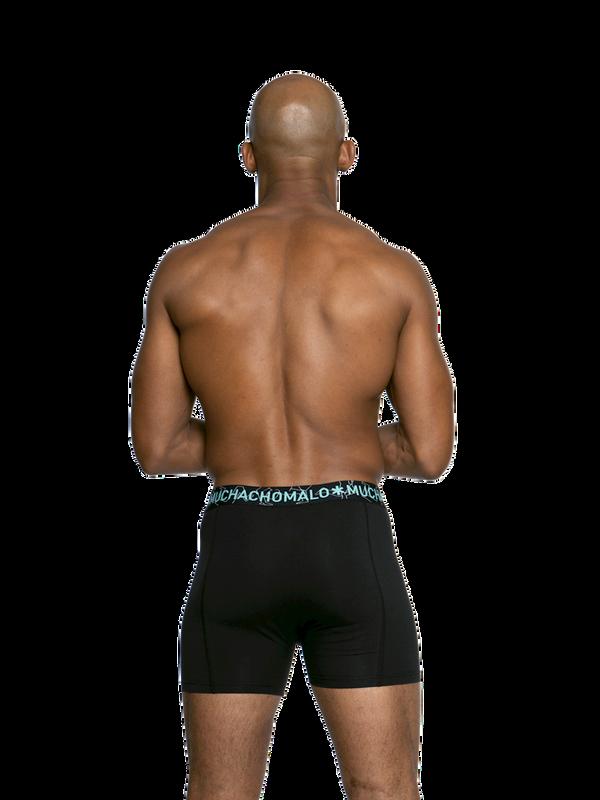 Men 2-pack shorts Boom Bap 4
