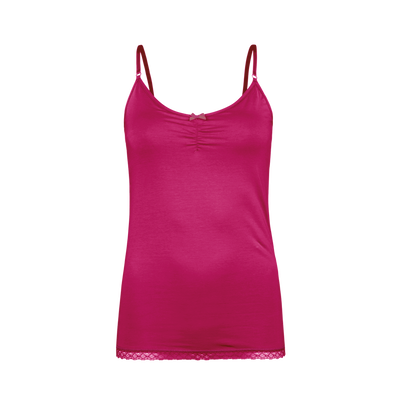 GIRLS SINGLET SOLID