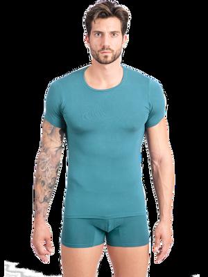 Men 1-pack Horze T-Shirt 2