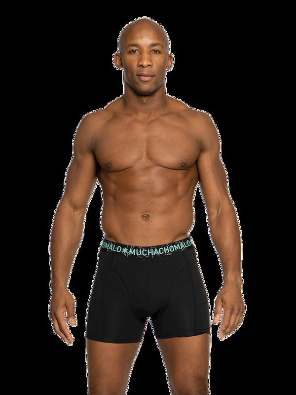 Men 3-pack shorts Boom Bap 4
