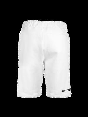Men sweatshort LNR white 2